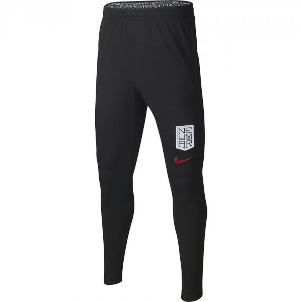 Nike Pantalone Dry  Junior Neymar Jr Nero