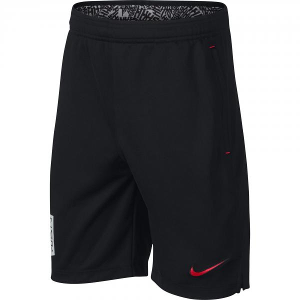 Nike Bermuda Dry  Junior Neymar Jr Nero
