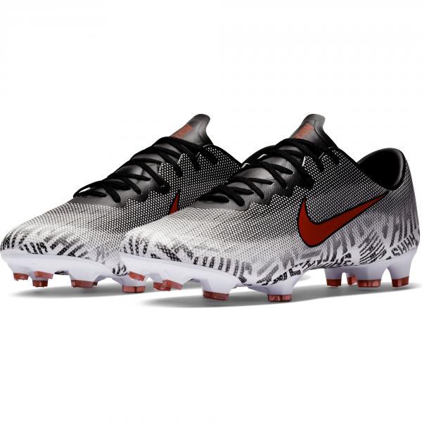 Nike Scarpe Calcio Vapor 12 Pro Fg   Neymar Jr Bianco Tifoshop