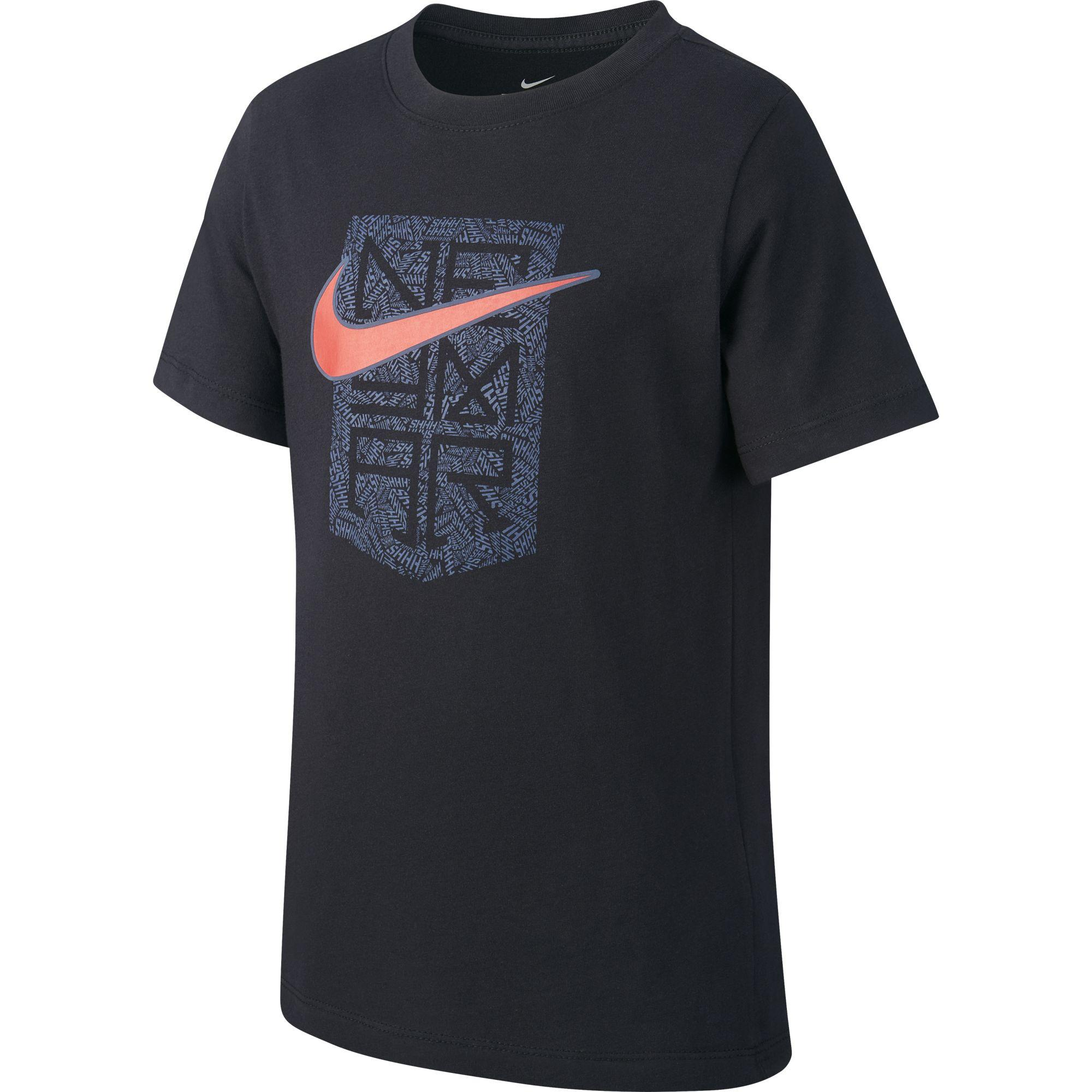 Nike T-shirt Hook  Junior Neymar Jr