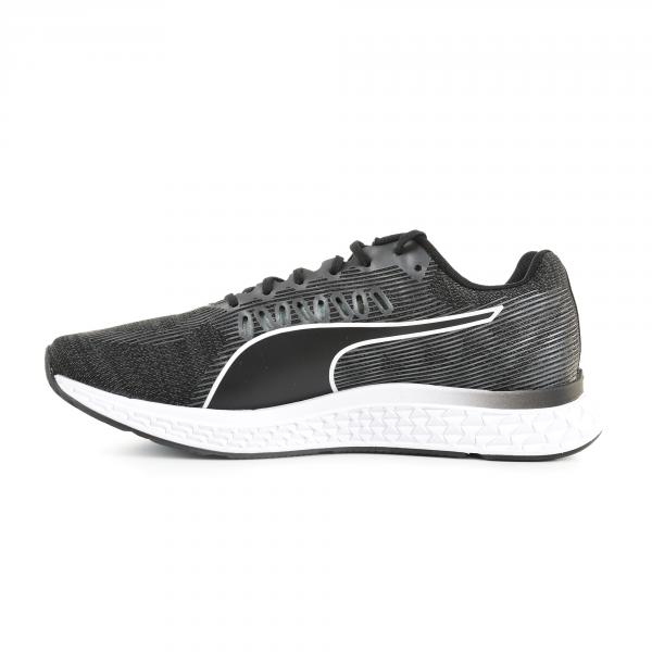 Puma Scarpe Speed Sutamina Nero Tifoshop