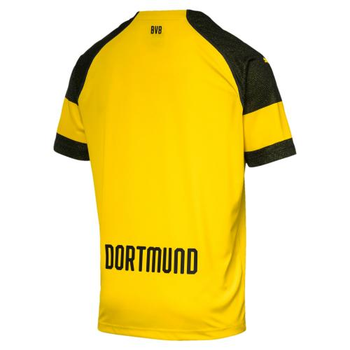 Puma Maglia Gara Home Borussia Dortmund   18/19