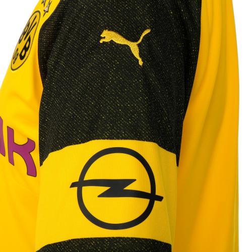 Puma Jersey Home Borussia Dortmund   18/19