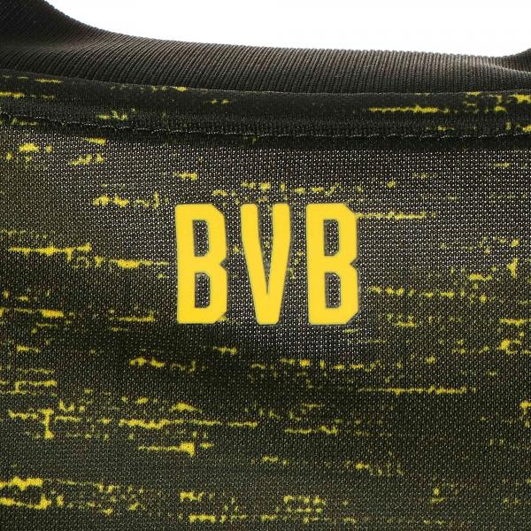 Puma Maglia Gara Away Borussia Dortmund   18/19 Nero Tifoshop