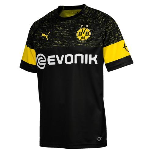 Maglia Away Borussia Dortmund