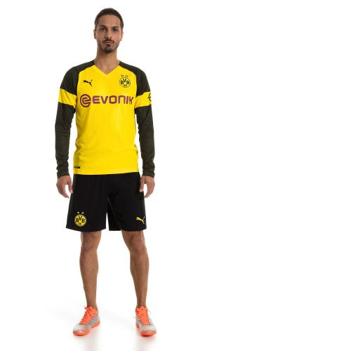 Puma Pantaloncini Gara Home & Away Borussia Dortmund   18/19