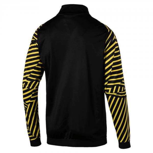 a47257d9a ... Puma Sweatshirt Borussia Dortmund 18/19 Puma Black Tifoshop ...