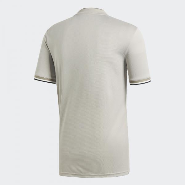 Adidas Maglia Gara Away Juventus   18/19 Beige Tifoshop