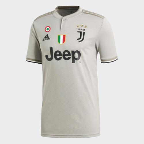 Adidas Shirt Away Juventus   18/19