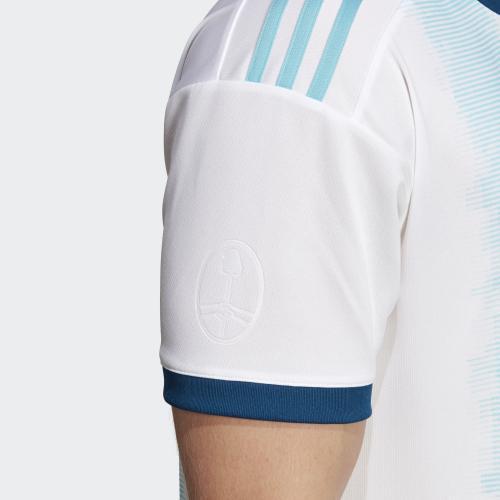 Adidas Maglia Gara Home Argentina   20/22