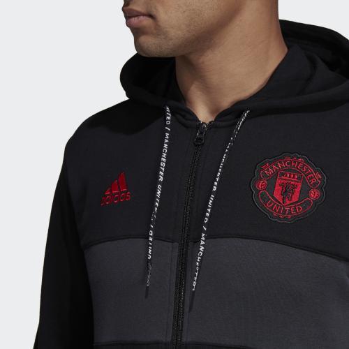 Adidas Felpa  Manchester United