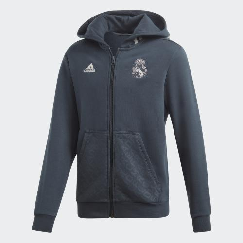 Adidas Sweatshirt  Real Madrid Junior