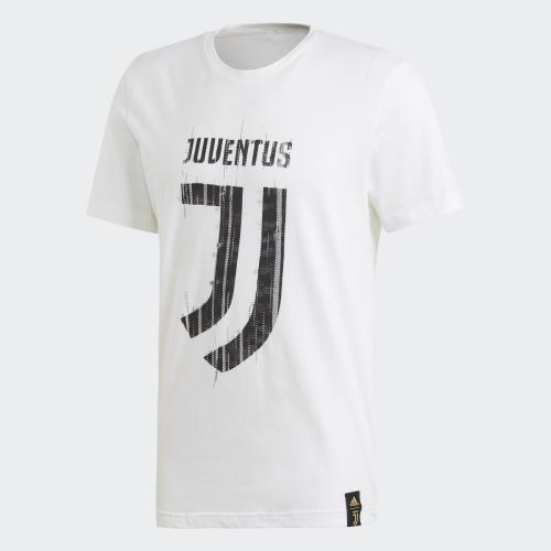Adidas T-shirt DNA GRAPHIC Juventus