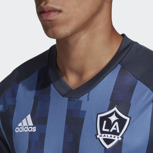 Adidas Maglia Gara Away Los Angeles Galaxy   18/19