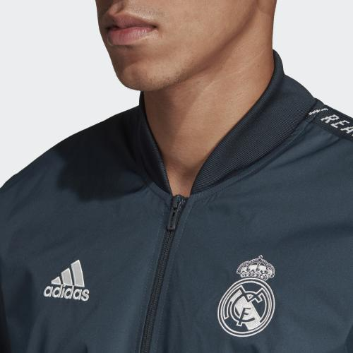 Adidas Felpa Prematch Real Madrid