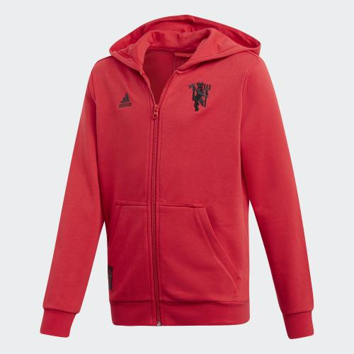 Adidas Felpa  Manchester United Junior