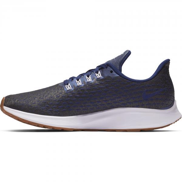 Nike Scarpe Air Zoom Pegasus 35 Premium  Donna Blu Tifoshop