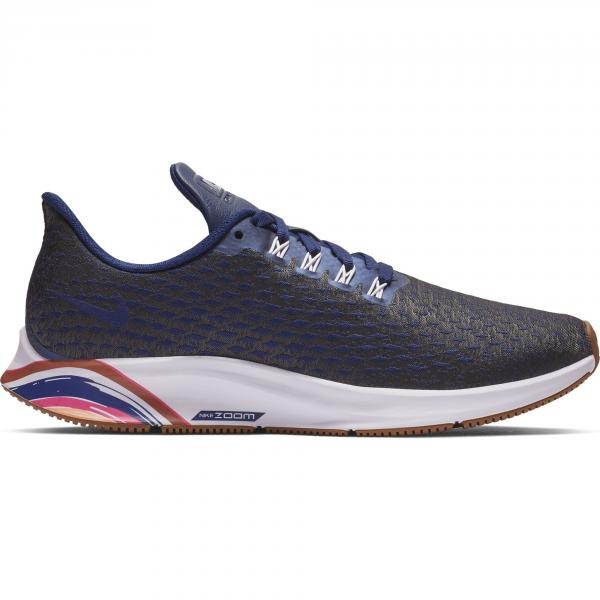 Nike Scarpe Air Zoom Pegasus 35 Premium  Donna Blu