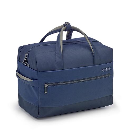 CABIN BAG  DARK BLUE