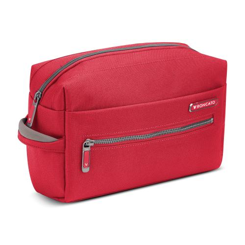 TROUSSE DE TOILETTE  RED