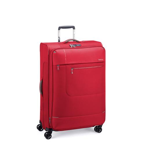 TROLLEY GRANDE TAILLE  RED
