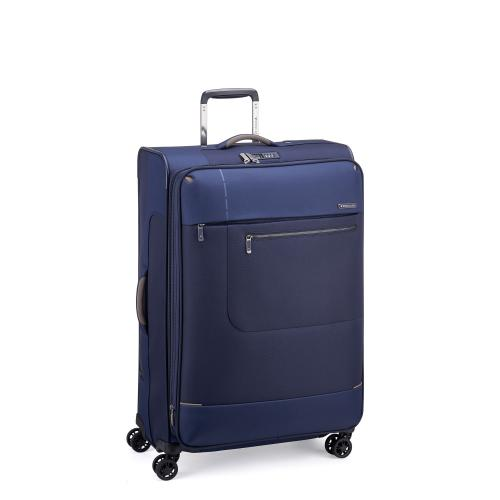 TROLLEY GRANDE TAILLE  DARK BLUE