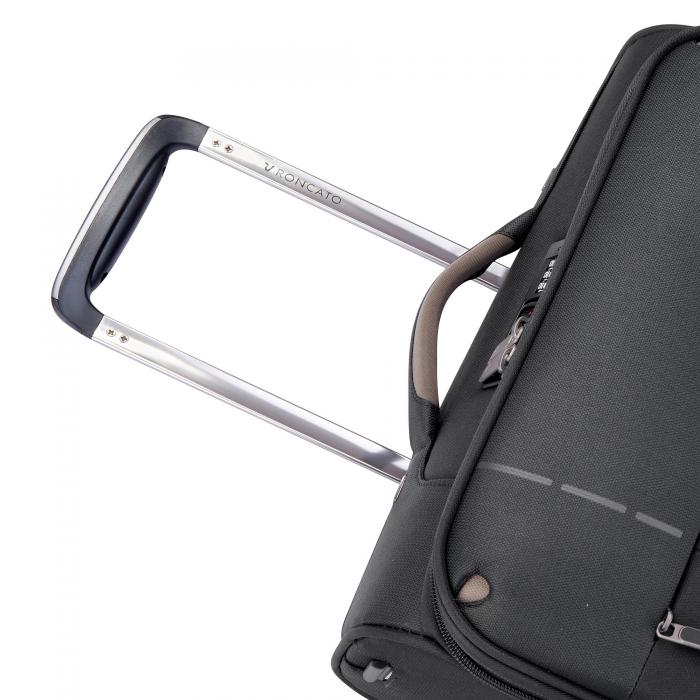 Cabin Luggage  BLACK Roncato