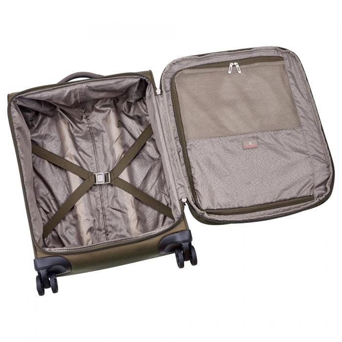 Cabin Luggage  ECRU Roncato