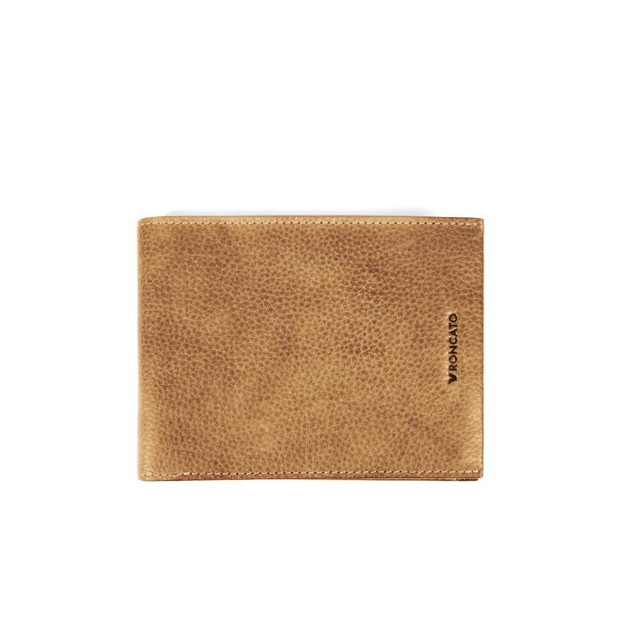 Men's Wallet  ECRU