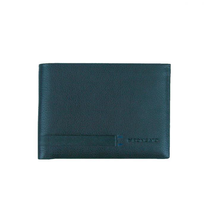 Men's Wallet  BLUE