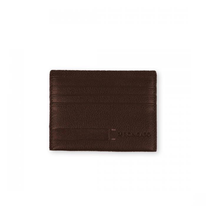 Porta Carte Di Credito  BROWN