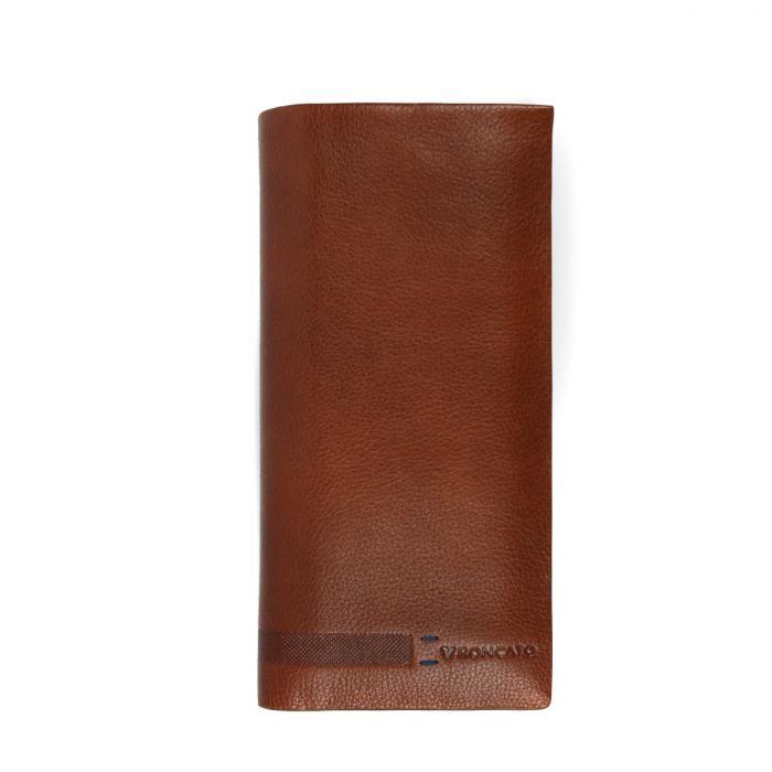 Men's Wallet  COGNAC