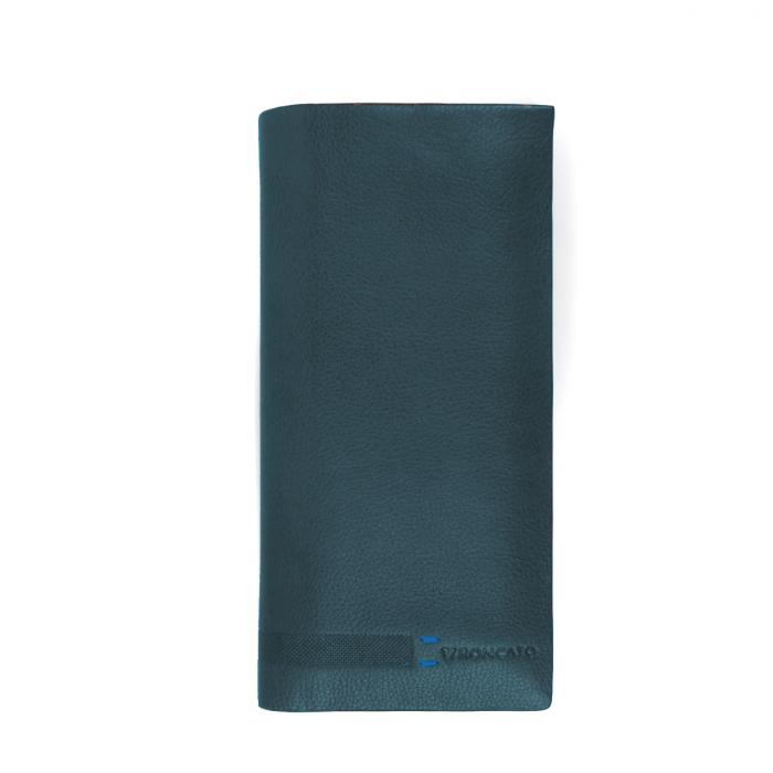 Men's Wallet  BLUE