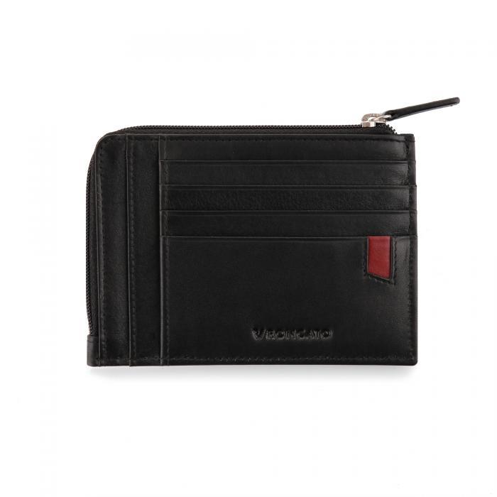 Credit Card Holder  BLACK