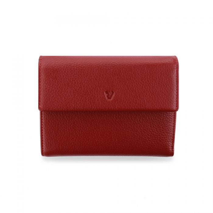 Damengeldbeutel  RED