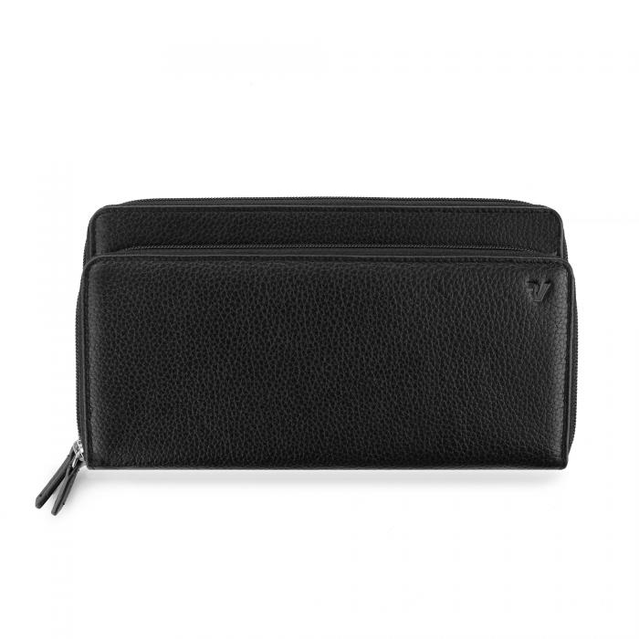 Women's Wallet  BLACK