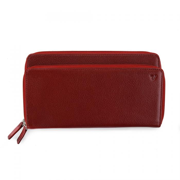 Women's Wallet  RED