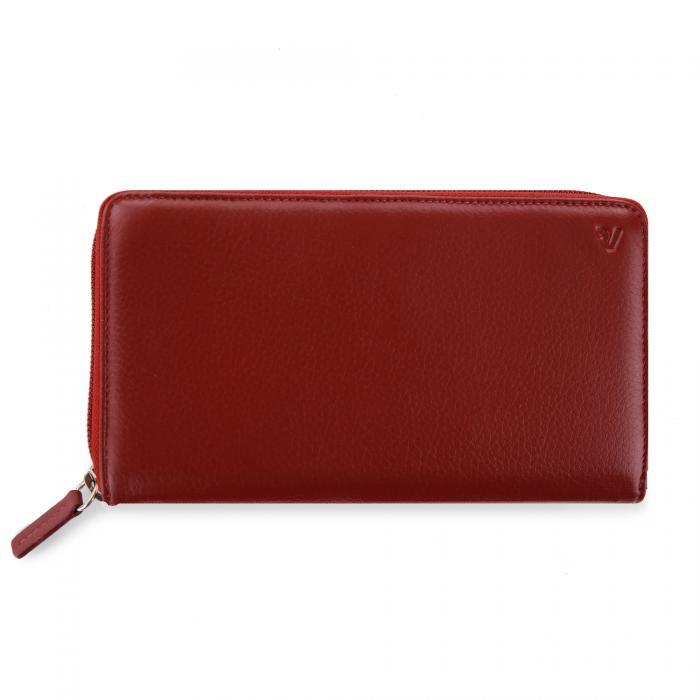 Women's Wallet  RED