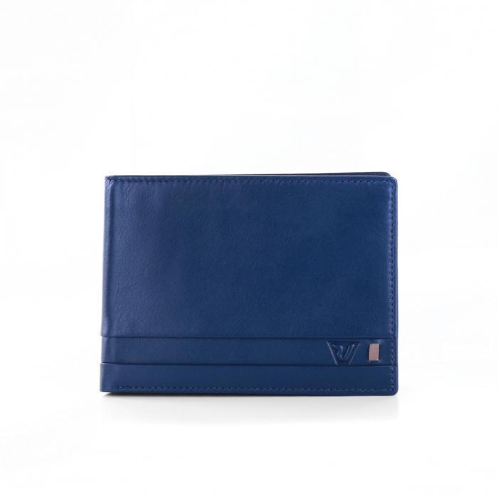Herrenbrieftaschen  BLUE
