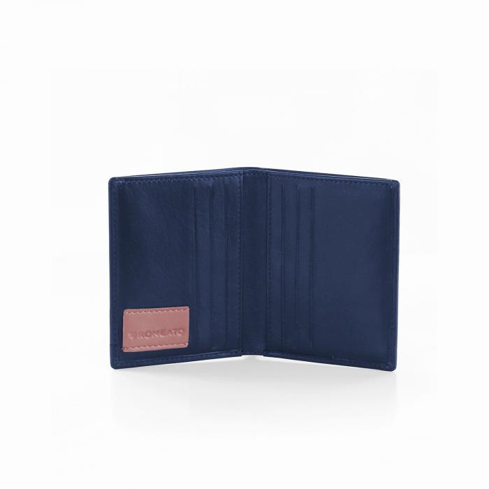 Porta Carte Di Credito  BLUE Roncato