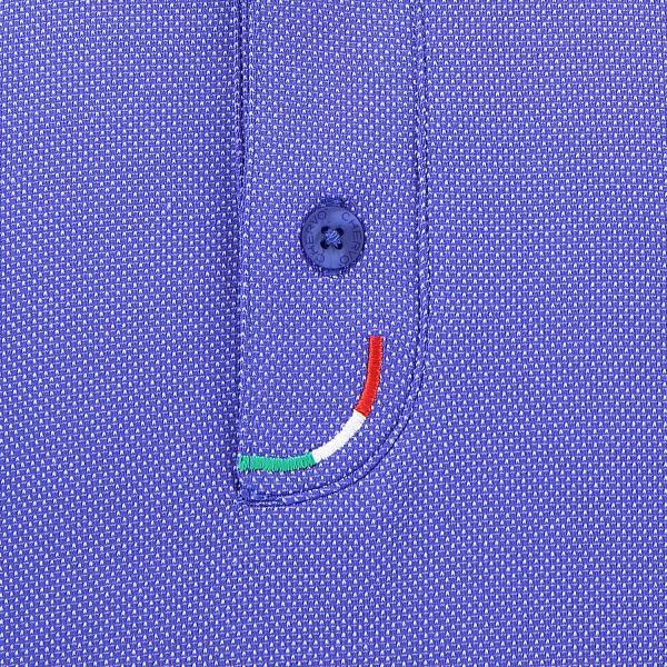 Polo Uomo ARCI 63533 Blu Chervò