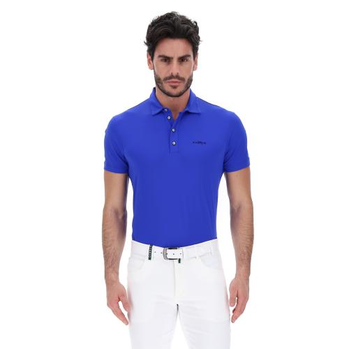Chervò Polo hombre constellation blue