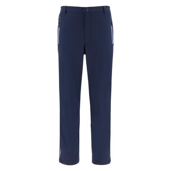 Pantalone Uomo Seller 62744 Blu Navy Chervò