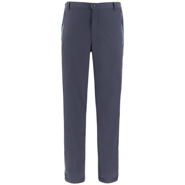 Pantalone Uomo SELLER 62744 Grigio Squalo Chervò