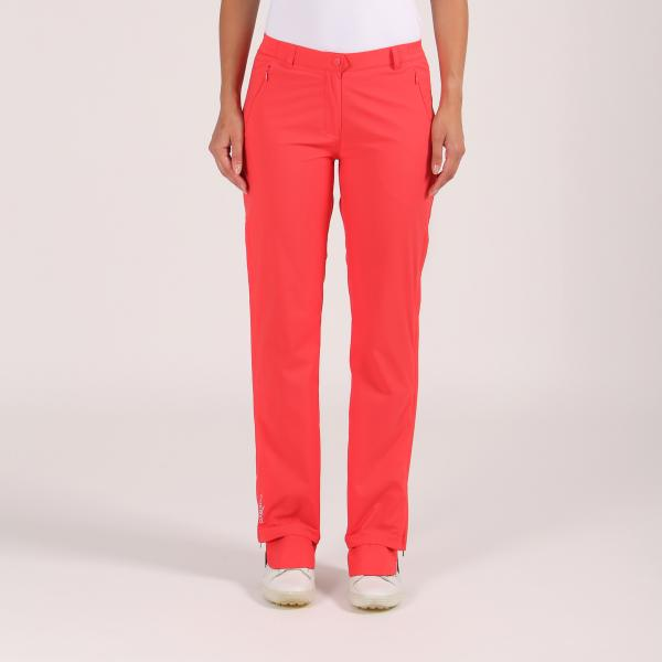 Pantalone Donna Selly 62750 Rosa Ibisco Chervò