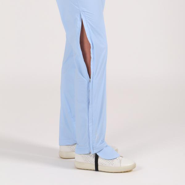 Pantalone Donna SELLY 62750 Azzurro Borabora Chervò
