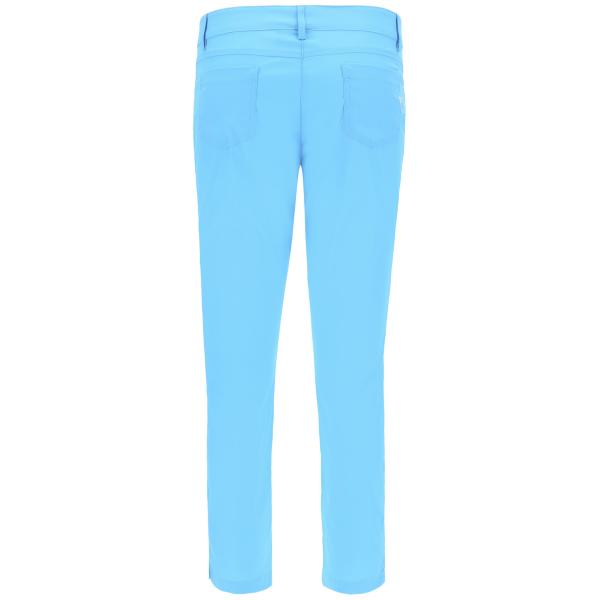 Pantalone Donna SURVIVOR 63693 Turchese Splash Chervò