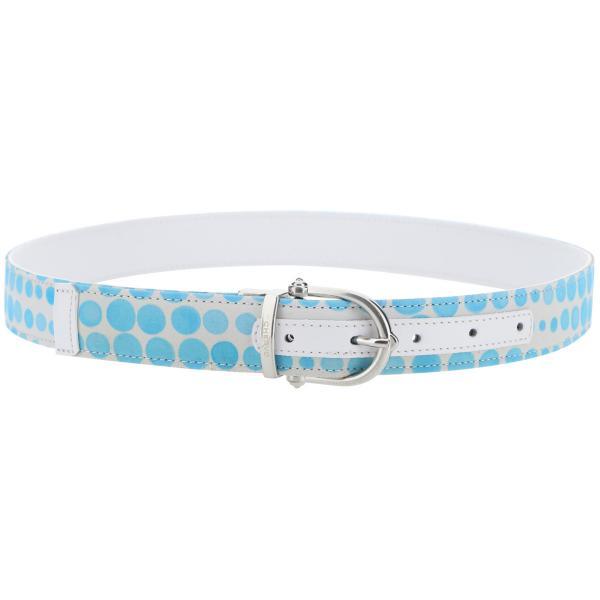 Cintura Donna ULULA 63797 Azzurro Bianco Chervò