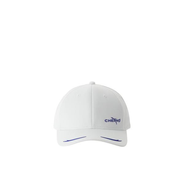 Cappello Uomo Winicio 63711 Bianco Chervò