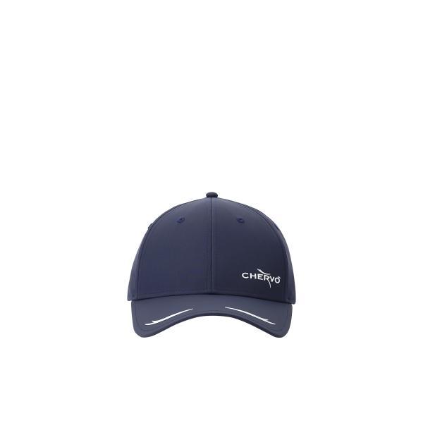 Cappello Uomo Winicio 63711 Blu Navy Chervò